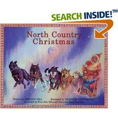 north country christmas cover